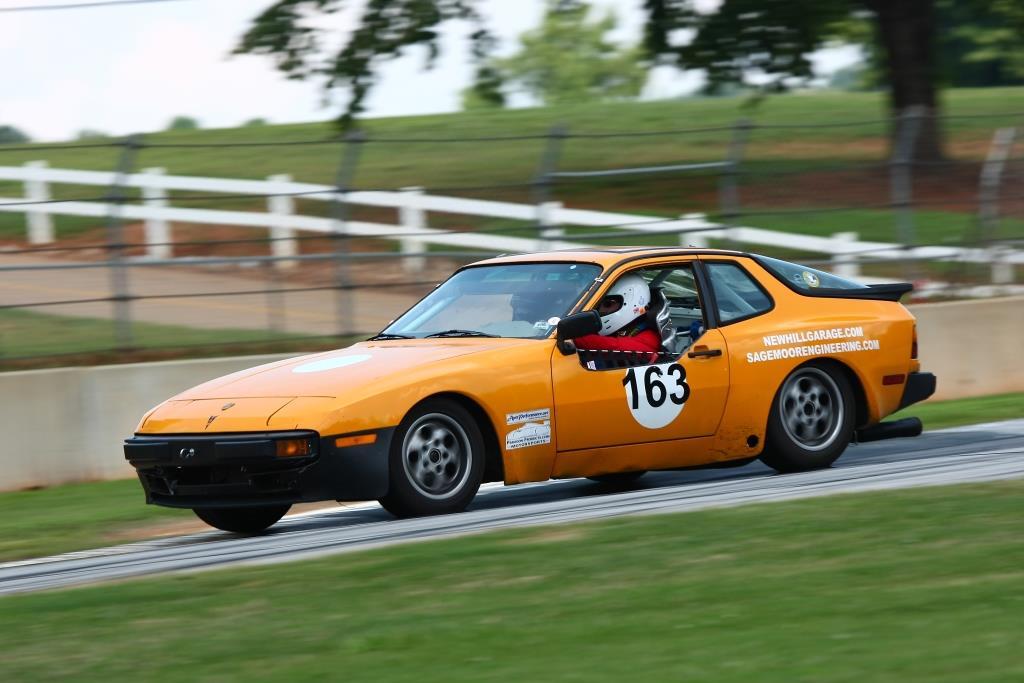 Porsche Track Car – Part 36 Road Atlanta 2013 | New Hill ...