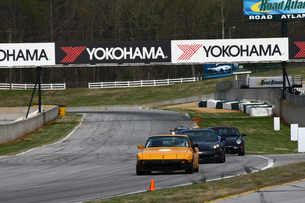 CHIN Road Atlanta April 5-6, 2014 ColourTechSouth DL - 4 004