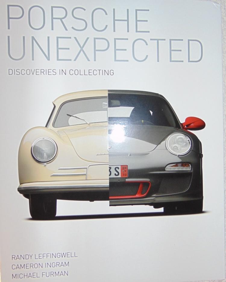 Porsche Un Front Sm
