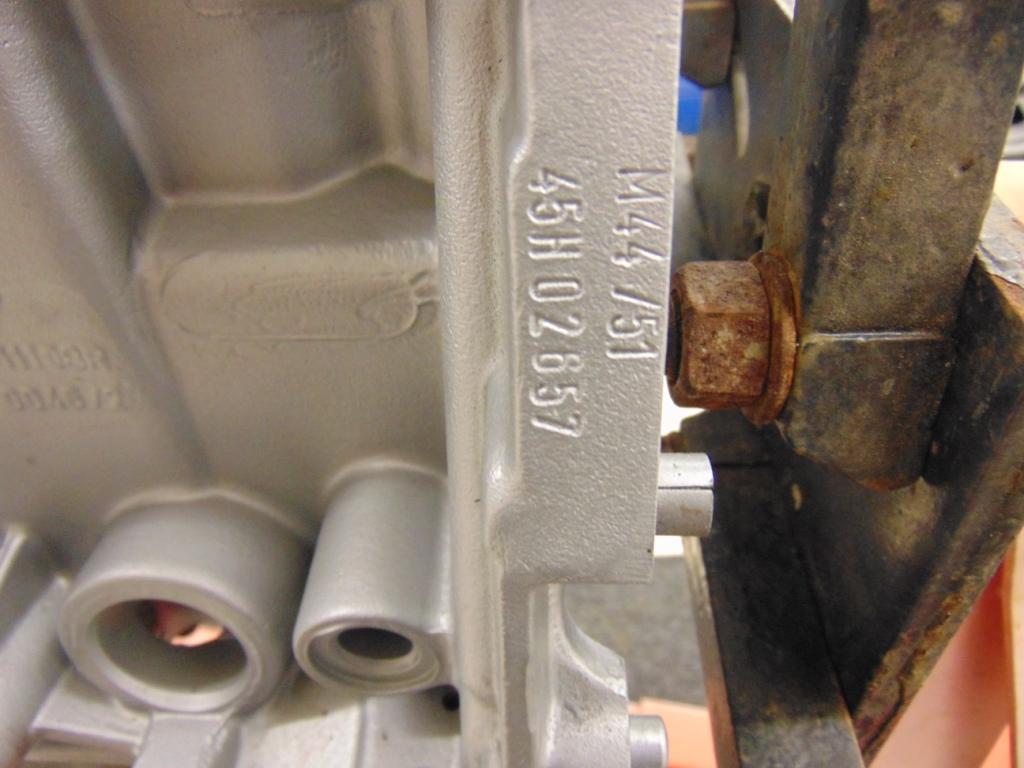 Porsche 944 Engine Rebuild Part 1 | New Hill Garage