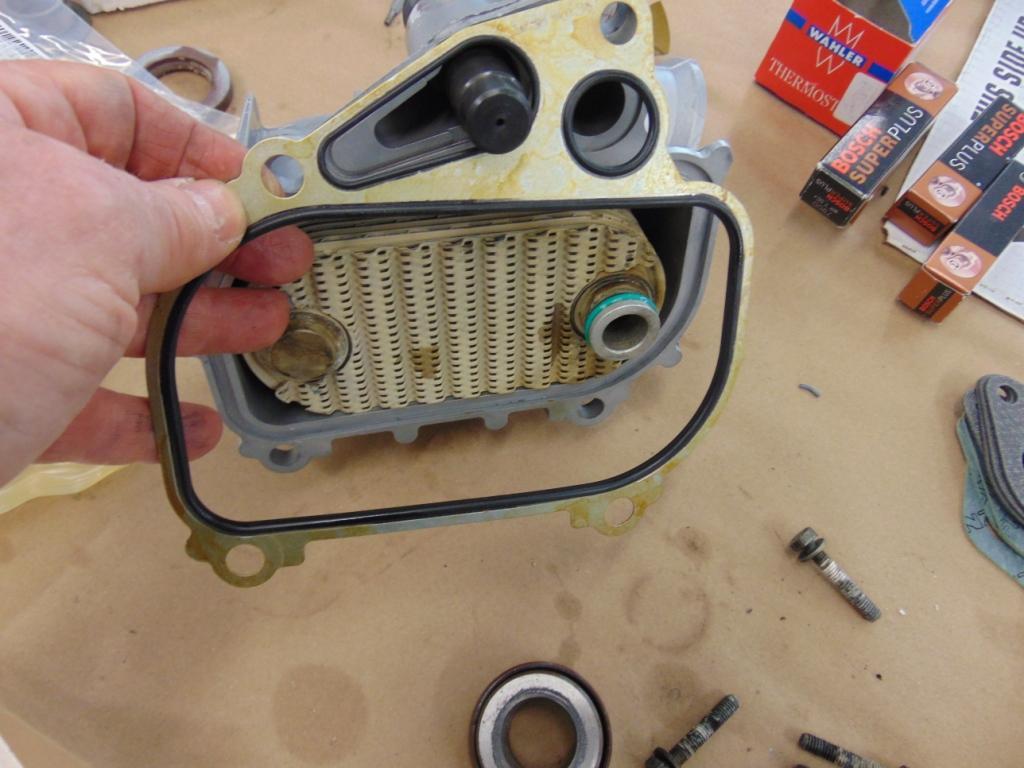 Porsche 944 Engine Rebuild – Part 5 | New Hill Garage